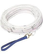 淡野製作所(DANNO) メジャー付ロープ 30m D-06