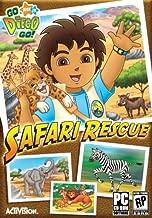 Best go diego go safari rescue wii Reviews