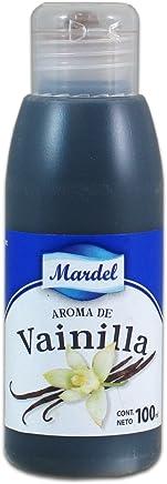 Aroma De Vainilla Mardel 100 Ml