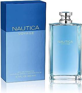 Nautica Voyage Eau de Toilette for Men, 6.7 Fl Ounce