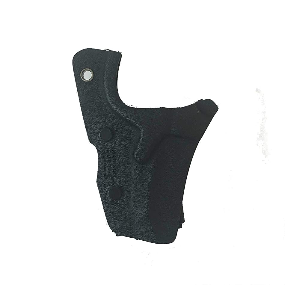 Madison Supply, Kydex Tactical EMT and Paramedic Shear Belt Holster Sheath (Sheath and Belt Clip ONLY)(MS-1-SHEATH)