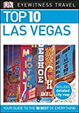 DK Eyewitness Top 10 Las Vegas (Pocket Travel Guide)