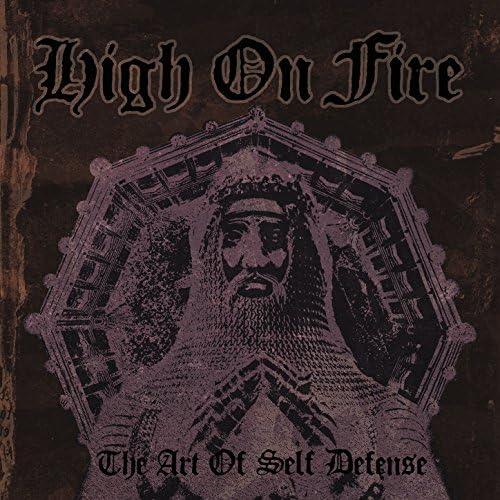 High On Fire