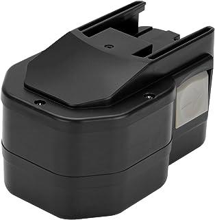 Exmate 12V 3.5Ah Batería para AEG B12 BX12 BF12 BXS12 MXM12 YTB001 4932353520 4932353639 4932353640