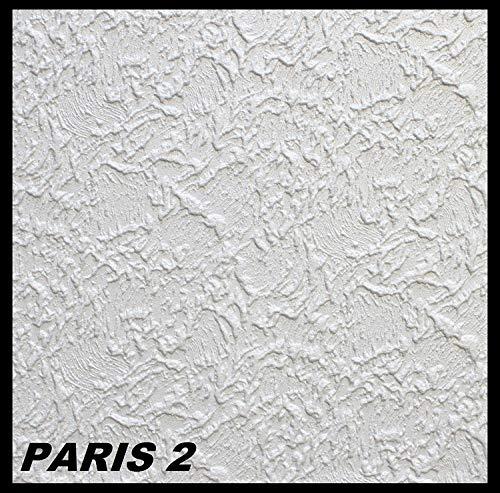 20 qm | Deckenplatten | EPS | formfest | Marbet | 50x50cm | Paris2 weiß