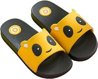 UNNIAO Pool Shoes Slide Boys Girls - Children House Bath Slippers Anti-Slip Open Toe Flip Flop