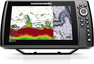 $1029 » Humminbird 411360-1 Helix 9 Chirp GPS G4N Fish Finder