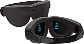 Glo to Sleep ~ Sleeping Eye Mask to Calm Your Mind, Relax Your Body