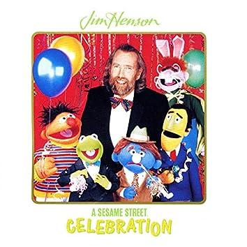 Sesame Street: Jim Henson: A Sesame Street Celebration, Vol. 2