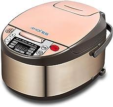 Rice cooker Home Multifunctionele Smart Rijstkoker, 3L rijstkoker Steamer met afneembare Nonstick Pot, 24-uurs Timing Rijs...