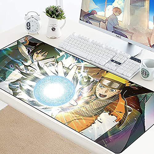 EODPOT Ñártó Mouse Pad Anime Pad Order Keyboard Gobile XL Mouse Pad Gaming Pad Mouse Gamer Need for Speed Mouse Mats D-800x300x3mm