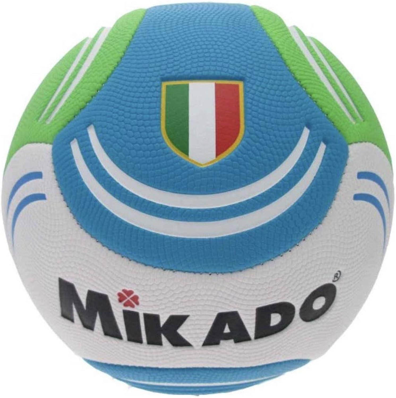 Mikado Fußball Beach Soccer Größe 5 5 5 Italia B07N48RJRR  Stabile Qualität 39ae2d