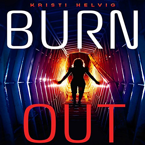 Burn Out cover art
