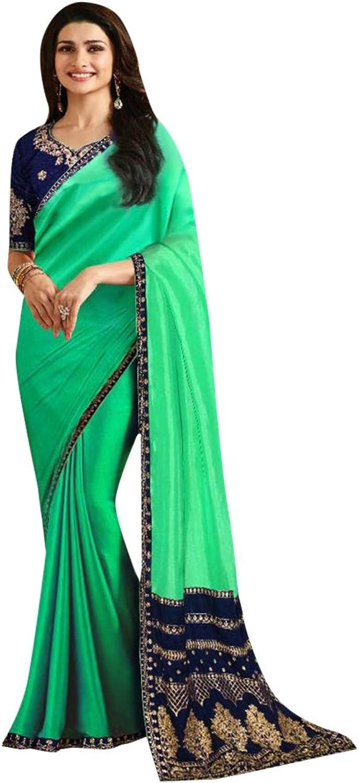 Bridal Ethnic Bollywood Collection Saree Sari Ceremony Bridal Wedding 801 5