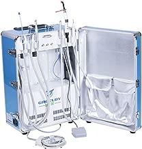 Greeloy 600W Portalbe Unit Work with Air Compressor Moblie Equipment (GU-P206) 2H