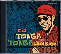 Co Tonga Tonga by Lord Kaya & The Kinky Coo Coo's