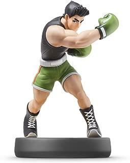 Little Mac amiibo (Super Smash Bros Series)