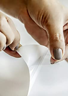 FastPlot Self Adhesive Polypropylene Banner 8 mil WP - 42