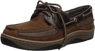 Men's Tarpon 2-Eye Boat Shoe