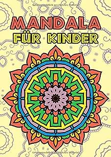 Best kinder mandala zum ausmalen Reviews