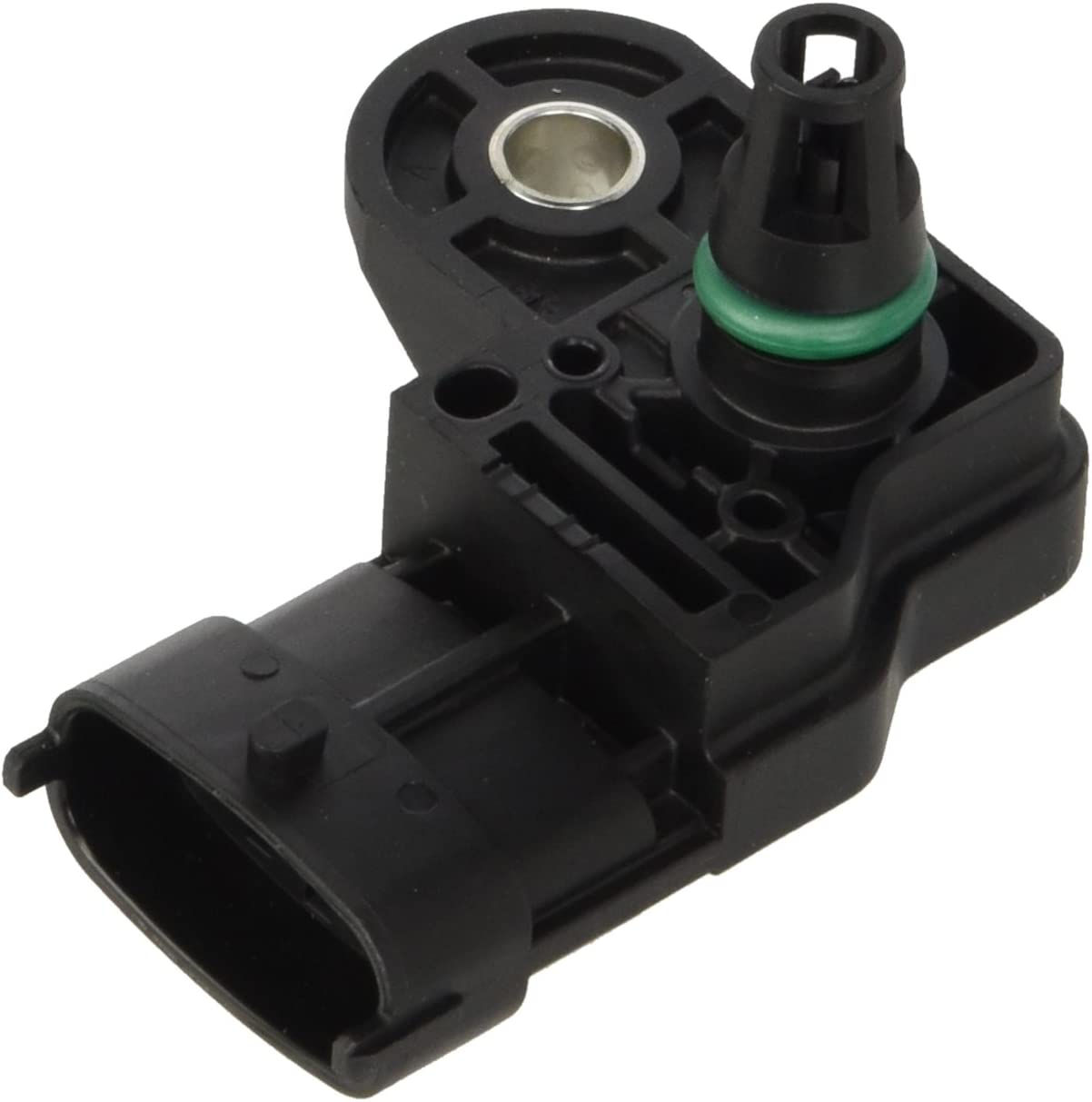 BOSCH Intake Manifold Boost Pressure with Max 46% OFF compatible MAP Price reduction Sensor