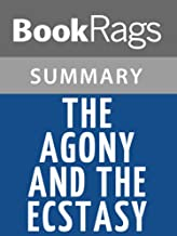 Summary & Study Guide The Agony and the Ecstasy by Irving Stone