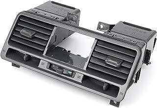 GZYF Auto Front Dashboard Air Outlet Vent Panel Replacement Fits Mitsubishi Pajero/Shogun V31 V32 V33 1998-2016 / Montero V31 V32 V33 1998-1999