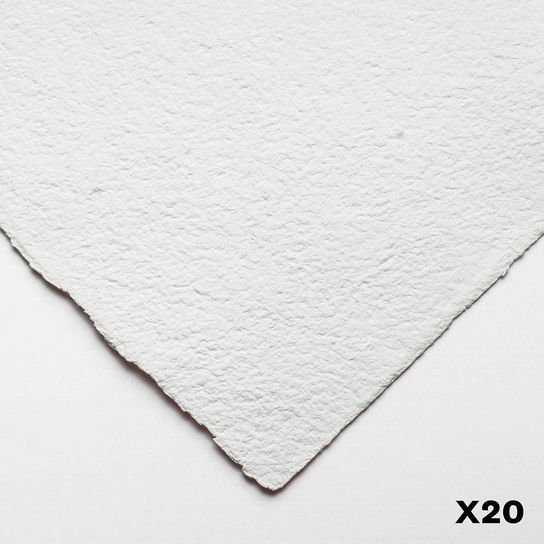 Jacksons zwei Flüsse Aquarell Papier nicht 300lb 22x30in 20 Blatt B006FHKZWU | Kompletter Spezifikationsbereich