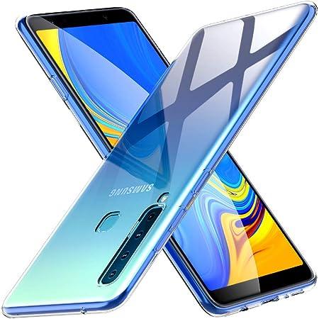 Peakally Samsung Galaxy A9 2018 Hülle Soft Silikon Elektronik