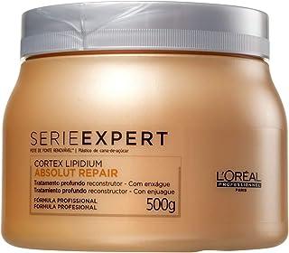 Absolut Repair Cortex Lipidium Mascara, 500 G, L'Oreal Professionnel