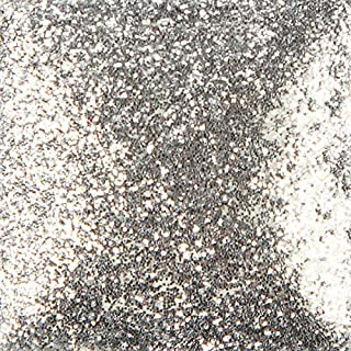 Duncan Sparklers Brush-On Glitter Sealer, 2 Ounce Bottle, SG881, Glittering Silver