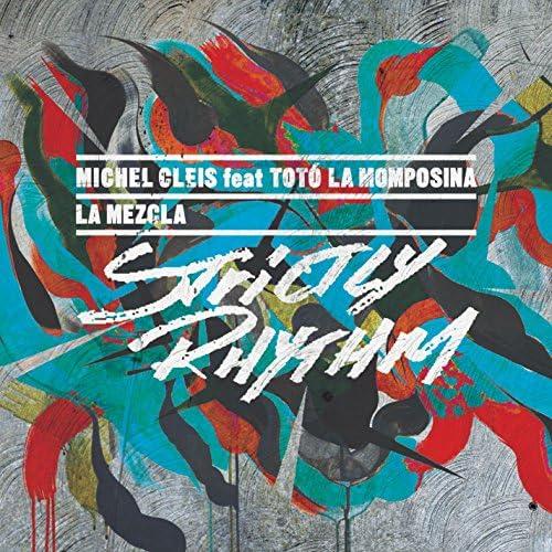 Michel Cleis feat. Totó La Momposina