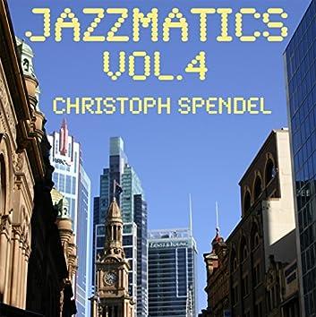 Jazzmatics Vol.4