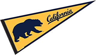 College Flags and Banners Co. Cal Pennant Full Size Felt