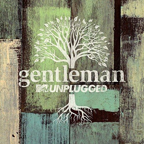 Mtv Unplugged by Gentleman (2014-08-03)