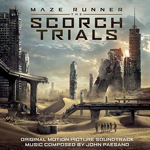 Maze Runner - The Scorch Trials (Original Motion Picture Soundtrack)
