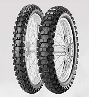 Pirelli Scorpion MX eXTra X Tire - Front - 80/100-21 , Position: Front, Tire Size: 80/100-21, Rim Size: 21, Load Rating: 51, Speed Rating: M, Tire Type: Offroad, Tire Application: Intermediate 2133700