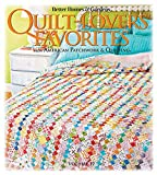 Better Homes & Gardens Quilts