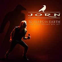 50 Years On Earth - The Anniversary Box Set