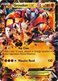 Pokemon - Groudon (85/160) - XY Primal Clash - Holo