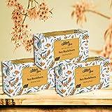 Mirah Belle - Organic Sea Buckthorn Healing Soap Bar -