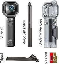 Vuze XR 3D VR & 360 Camera Ultimate Kit