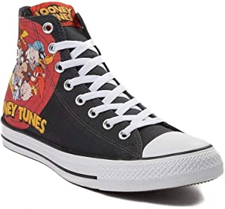 Limited Edition Chuck Taylor All Star Looney Tunes (Mens 7/Womens 9, Looney Tunes 9528)