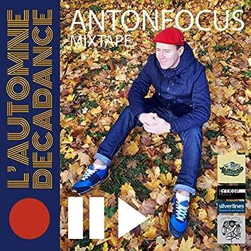 L'AUTOMNE DECADANCE (Mixtape)