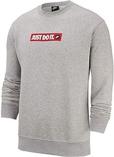 Nike Mens NSW JDI Crew Fleece