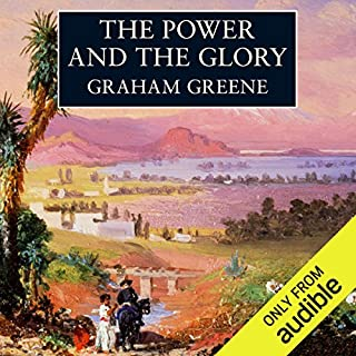The Power and the Glory                   By:                                                                                                                                 Graham Greene                               Narrated by:                                                                                                                                 Andrew Sachs                      Length: 7 hrs and 27 mins     106 ratings     Overall 4.3