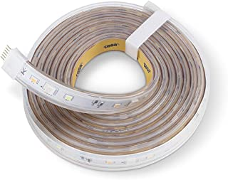 Eve Light Strip Extensión (2 m) - luz blanca de espectro completo y de color, 1800 lúmenes