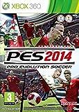 Konami Pro Evolution Soccer 2014, Xbox 360 - Juego (Xbox 360, Xbox 360, Deportes, E (para todos))