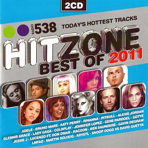 (CD Compilation, 43 Tracks, Various Artists) gotye somebody that i used to know / Lana Del Rey Video games / brooke fraser something in the water / james morrison slave to the music / rihanna california king bed / alexis jordan happiness / sak noel loca people etc..