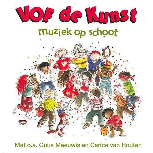 VOF de Kunst feat. Guus Meeuwis & Carice Van Houten